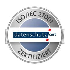 ISO-IEC-Informationssicherheit-Logo
